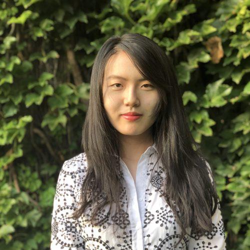 Gloria Xiang