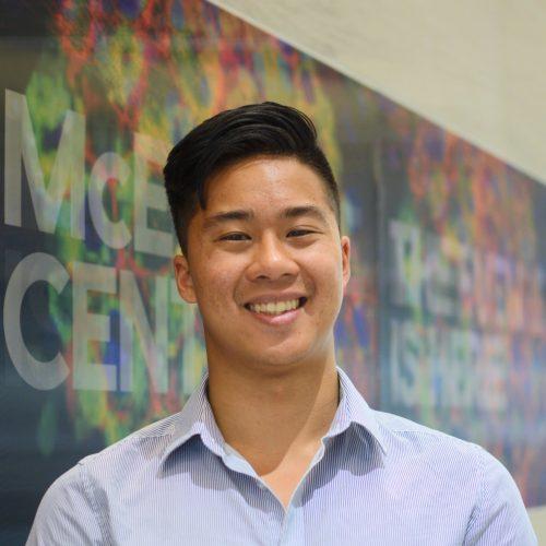 Joseph Choy