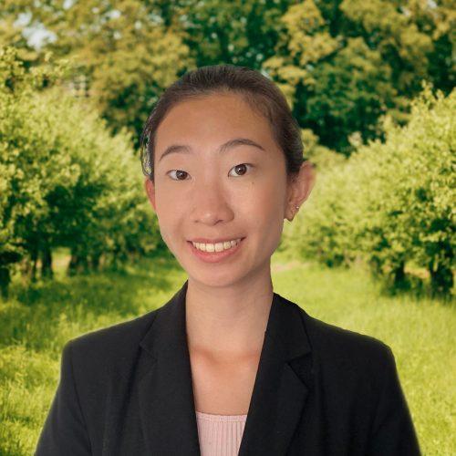 Jenny Wei