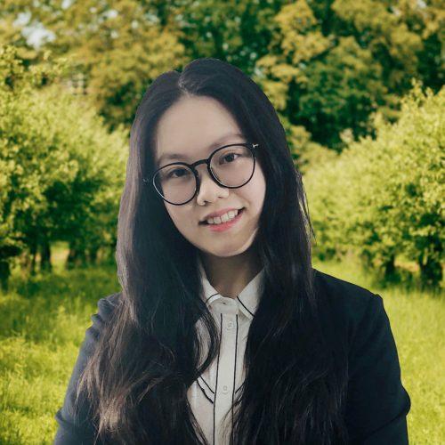 Judy Xia