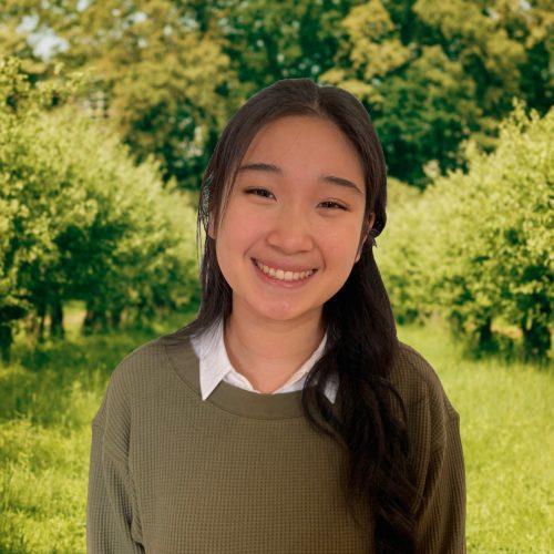Maggie Vuong