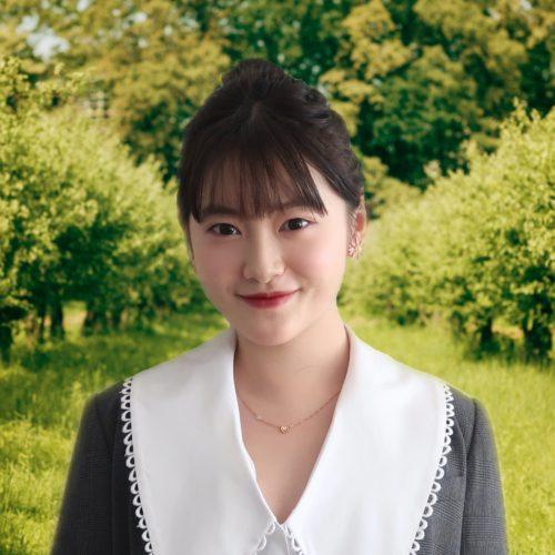Suzy He